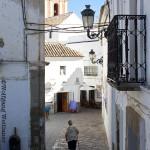 Tarifa - Andalusien