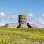 Napoleonische Wachtürme Guernsey