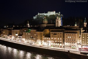Festung Hohensalzburg, Salzburg,