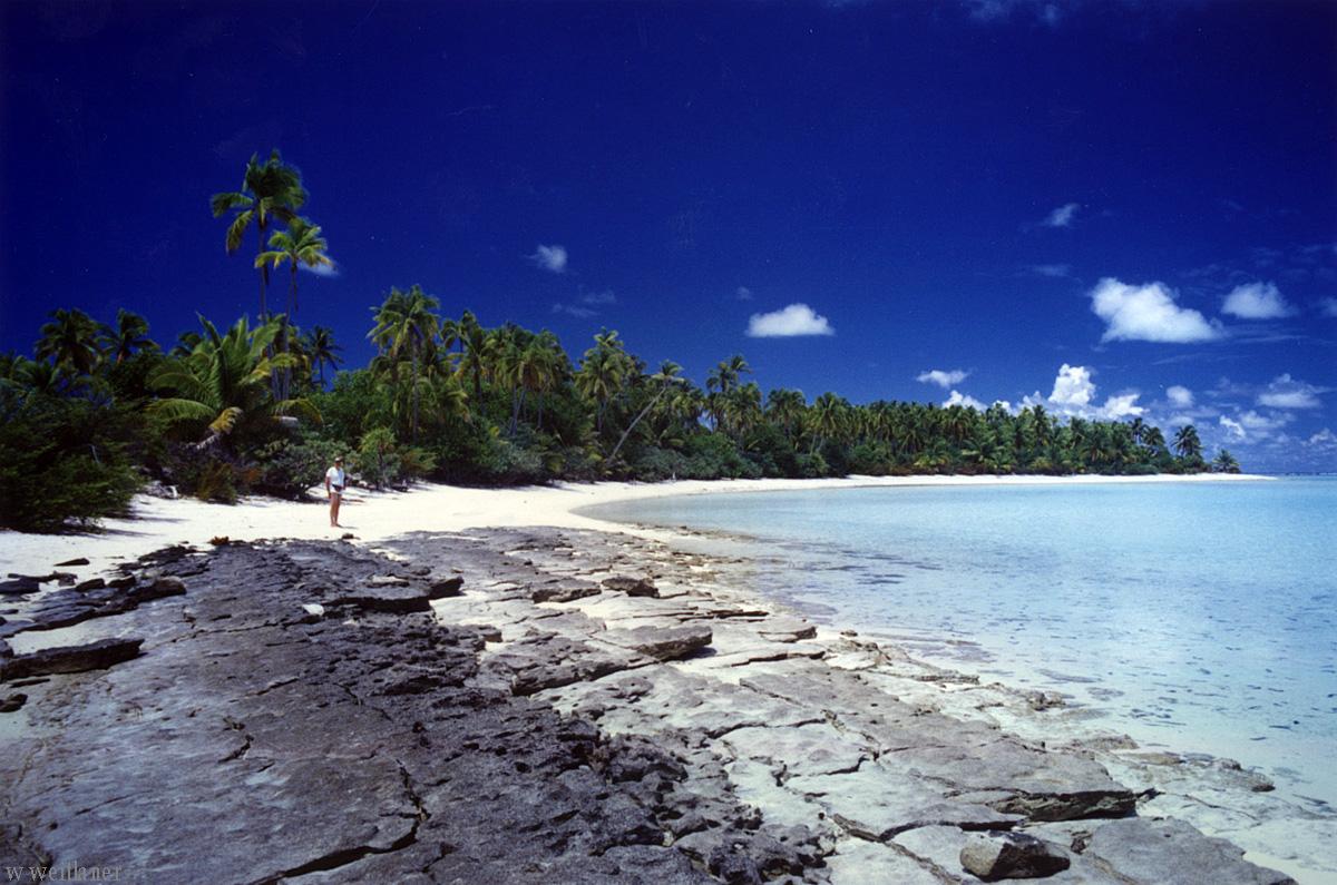 Aitutaki-Lagoon