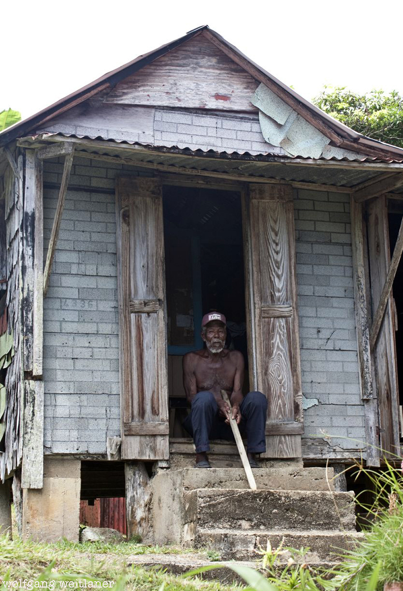 Dominica-old-man