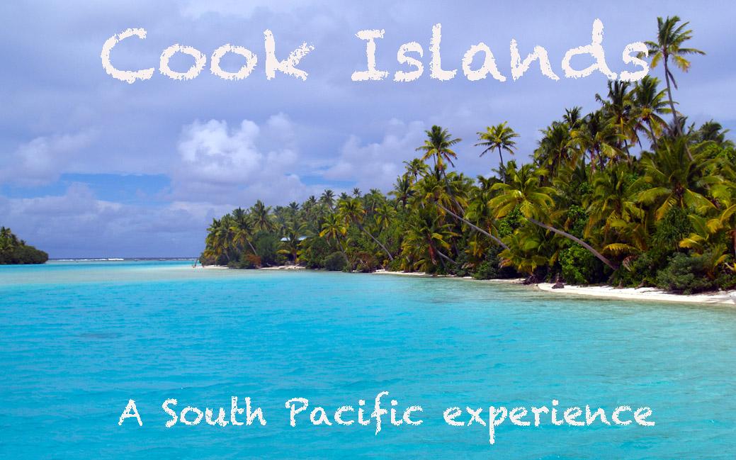 Flugzeit Frankfurt Cook Islands
