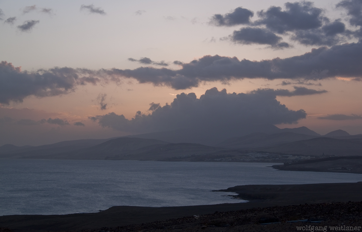 fuerteventura-sunset