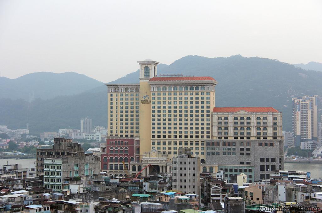 Sofitel-Macau