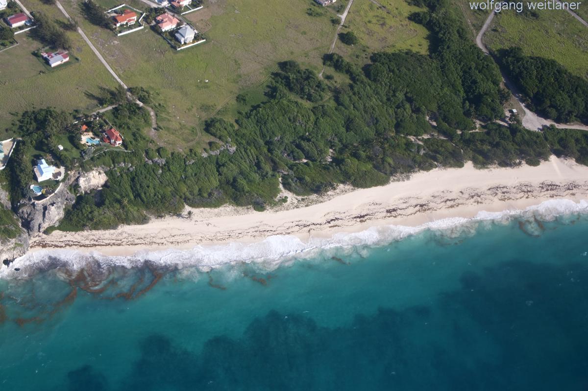 Barbados Abflug