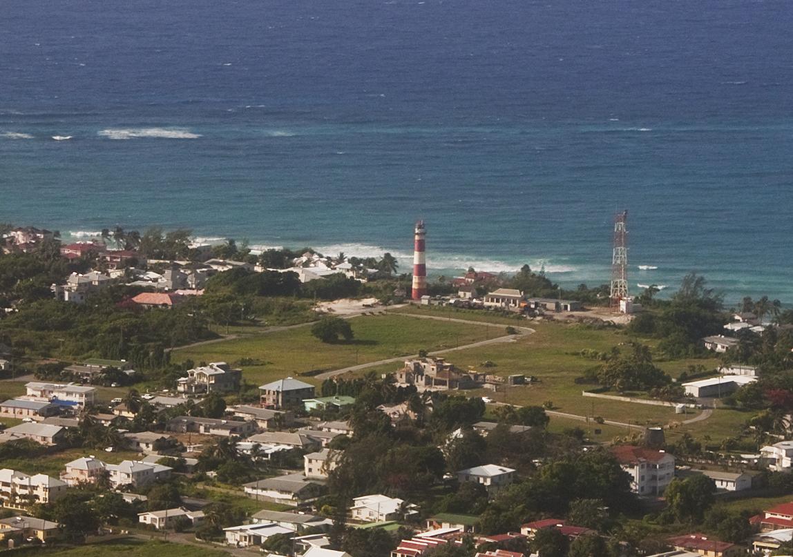 Barbados-leuchtturm