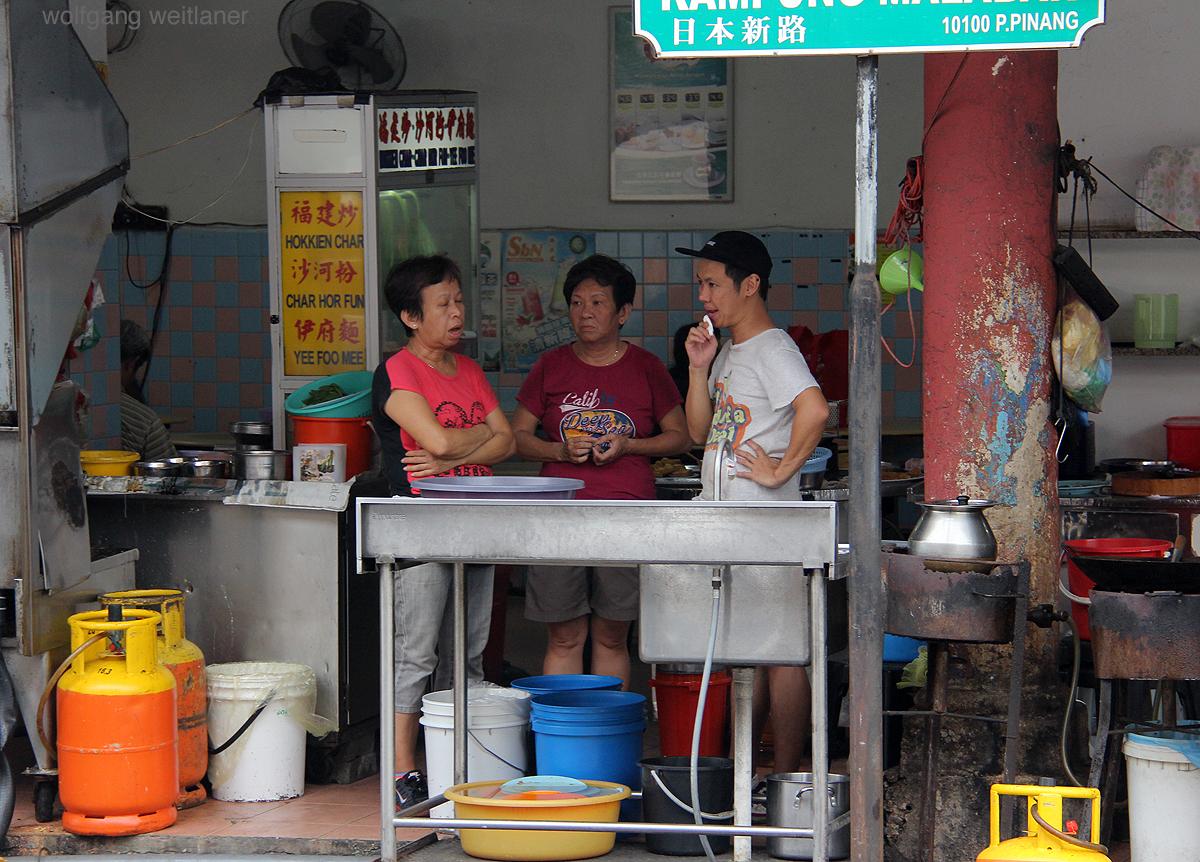food-stall