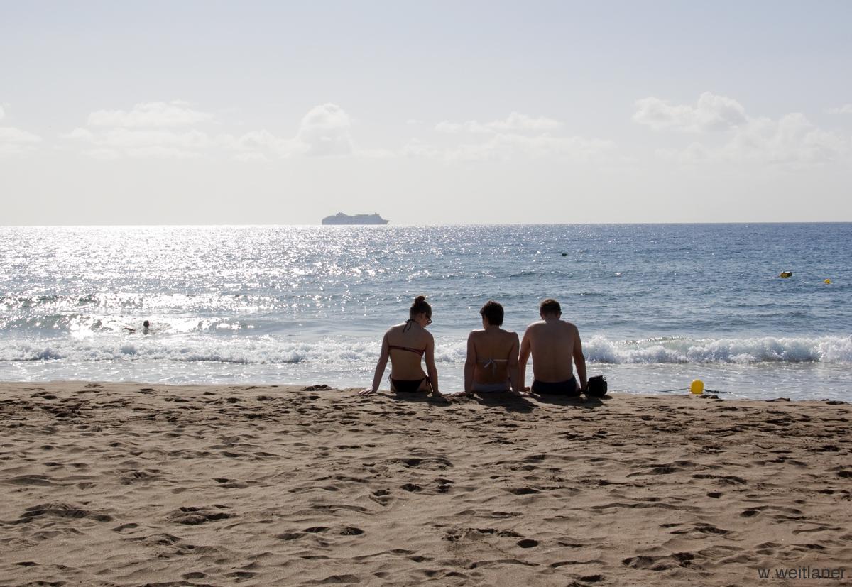 Lanzarote-Puerto del Carmen