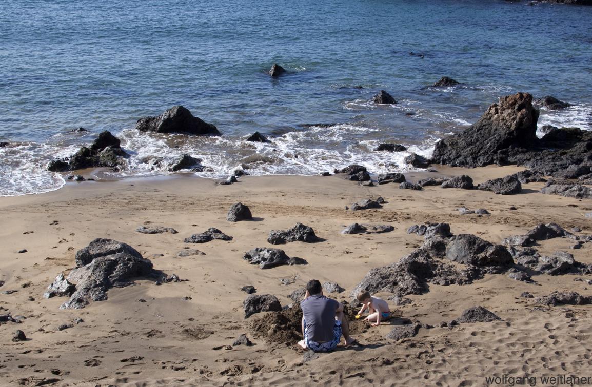 Lanzarote -Puerto del Carmen
