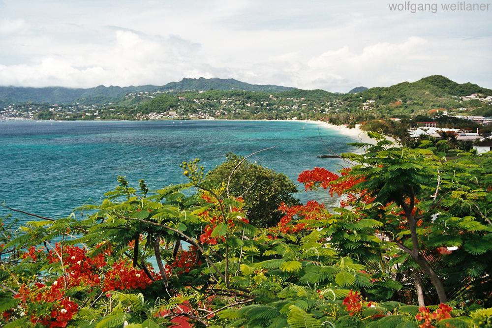 Sensationlles Grenada