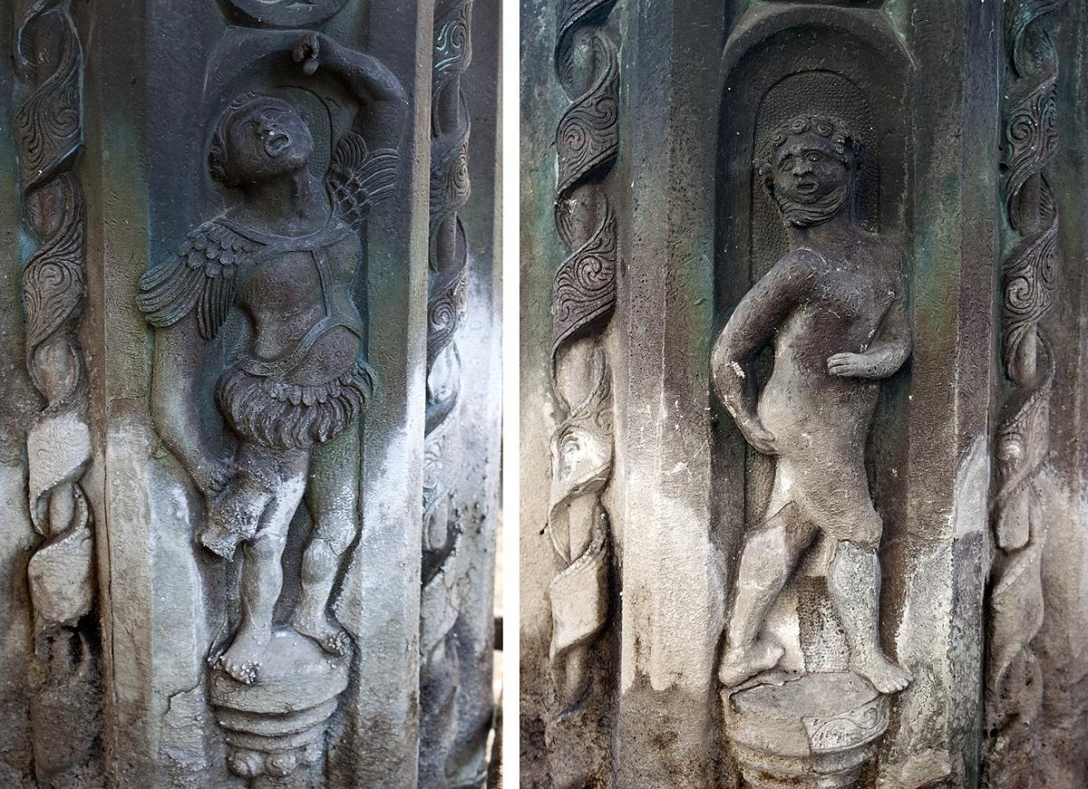 Pilgerbrunnen-St. wolfgang