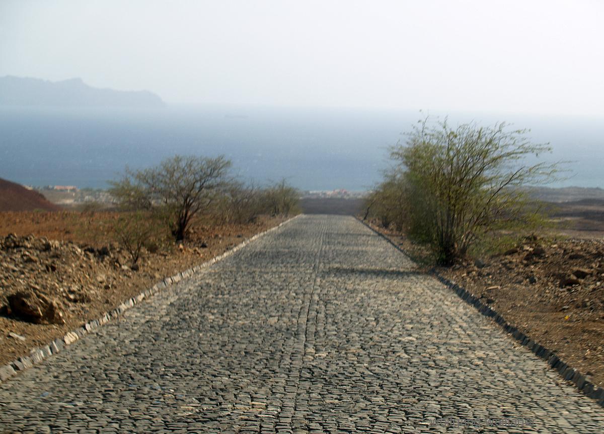 Santo Antao, Kapverden