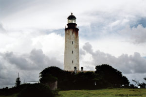 East Point Lighthouse, Ragged Point, Barbados