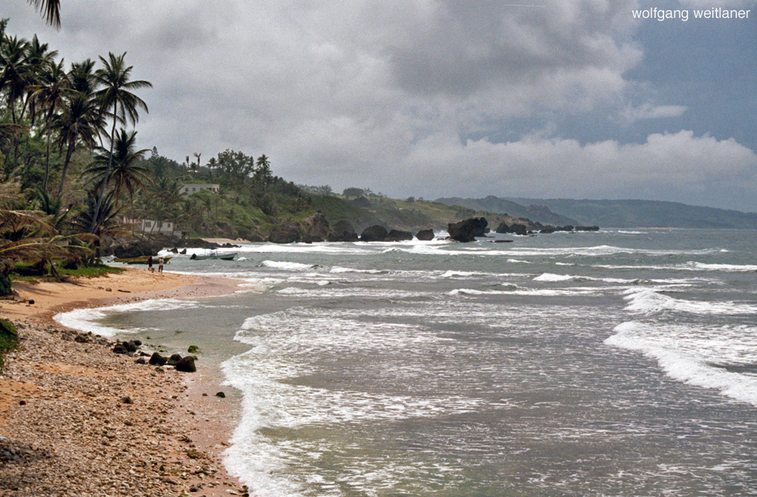 BArbados - Bathsheba