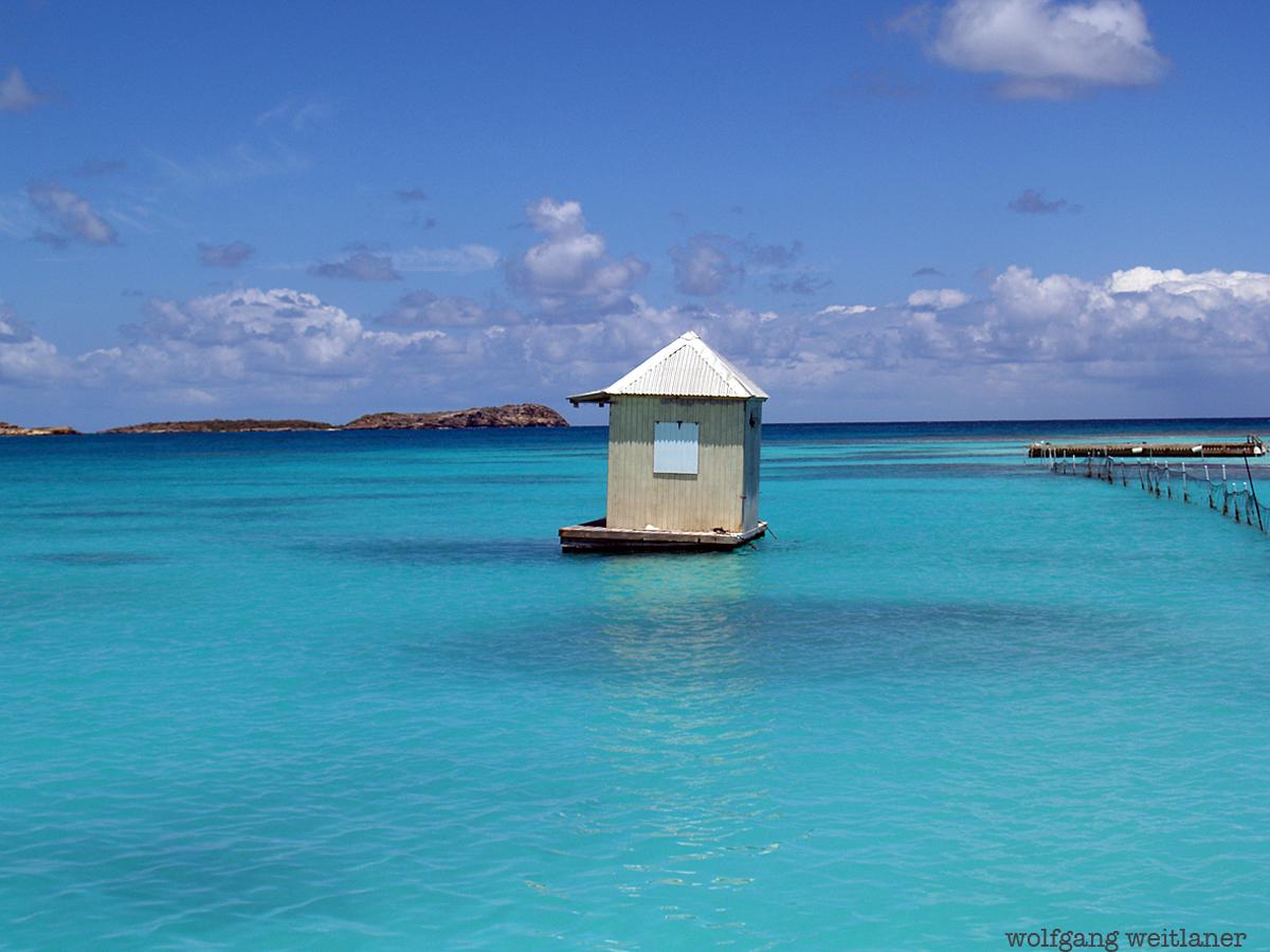 Karibische Impressionen in Antigua, Karibik