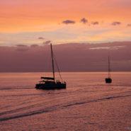 sunset-dominica