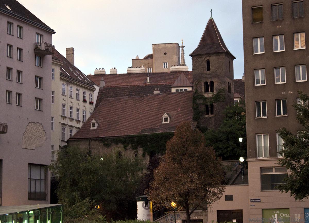 St. Ruprechtskirche