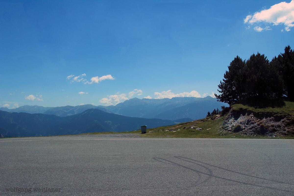 Andorra-Pyrenäen