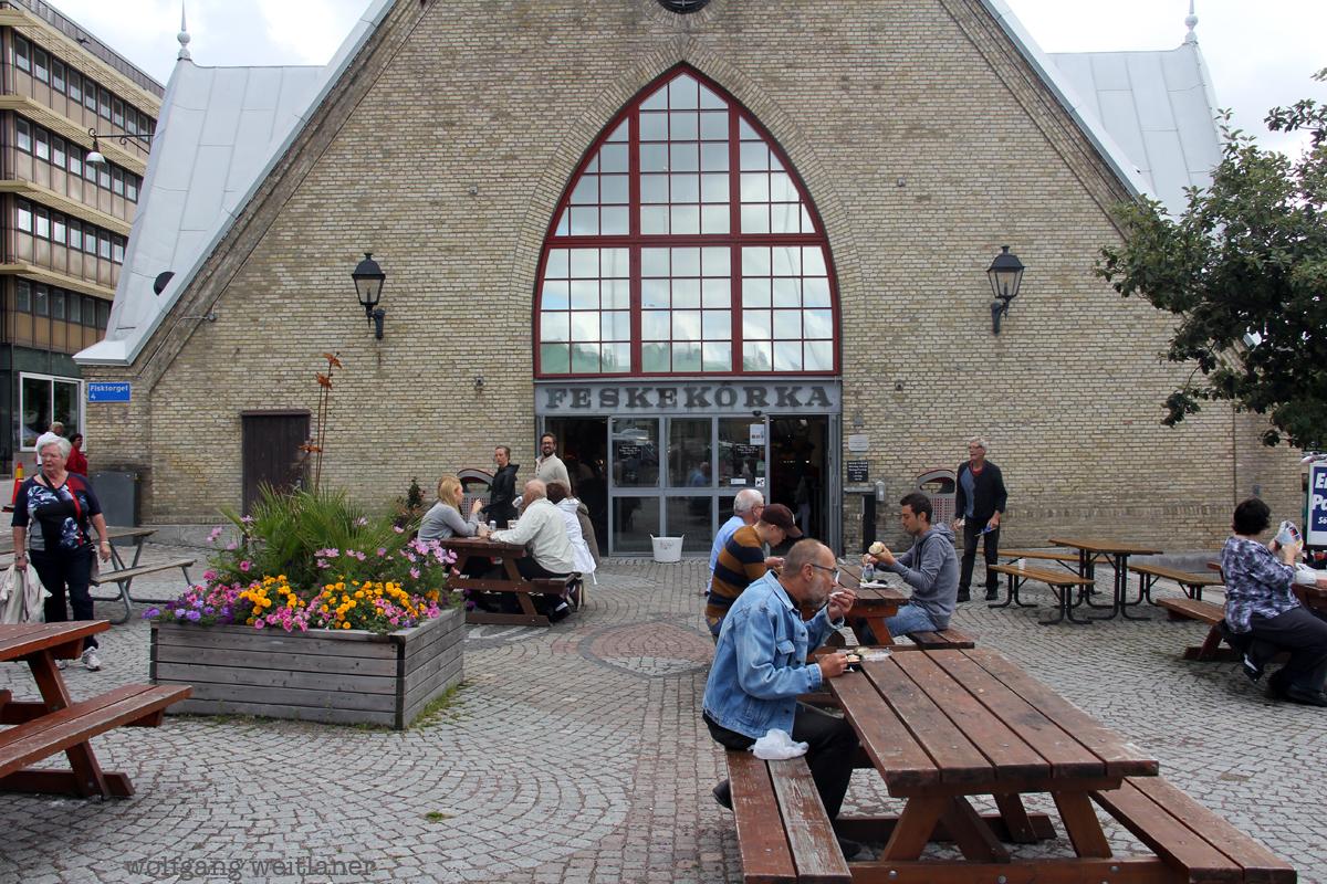 Fischkirche