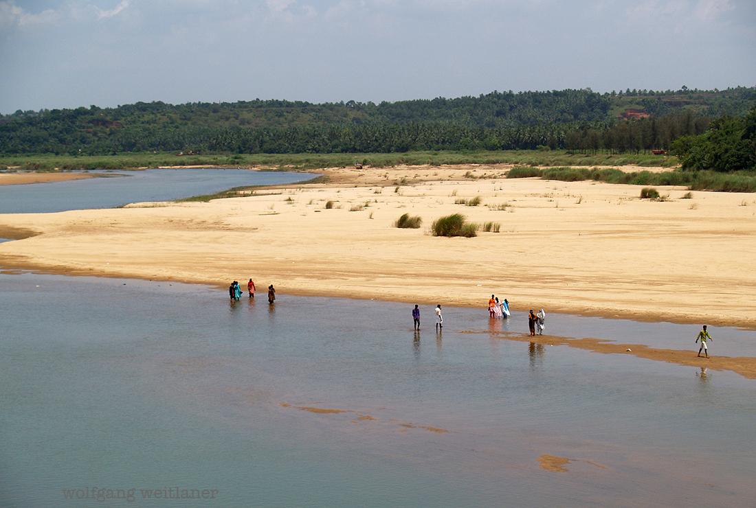 River Nila