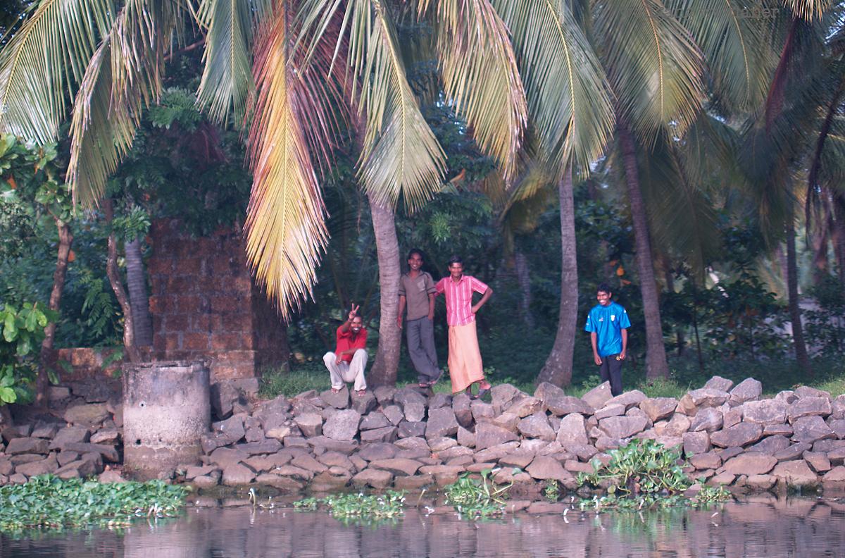 Kerala people