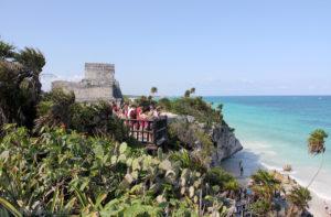Yucatan: Im Land der geheimen Flüsse
