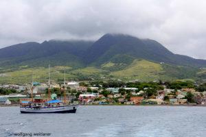 Auf Wiedersehen St. Kitts, St. Kitts & Nevis, Karibik