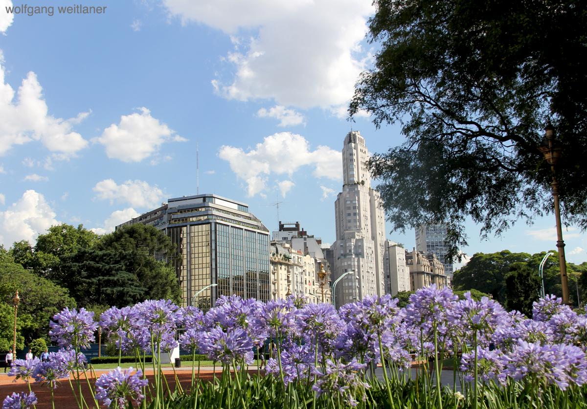 Neustadt Buenos Aires, Argentinien