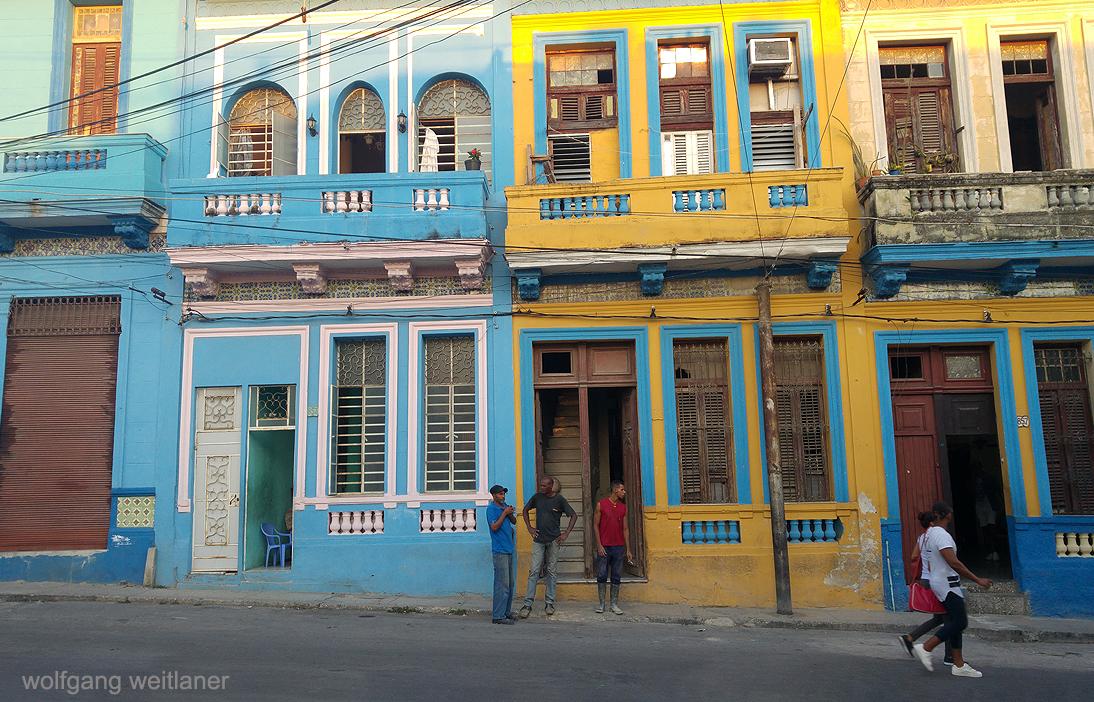 Impressionen zweier Sommertage, Havanna, Kuba