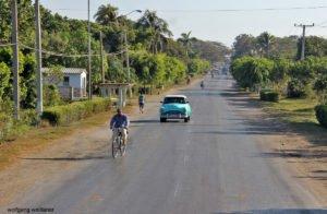 On the Road: Von Cienfuegos nach Trinidad, Kuba