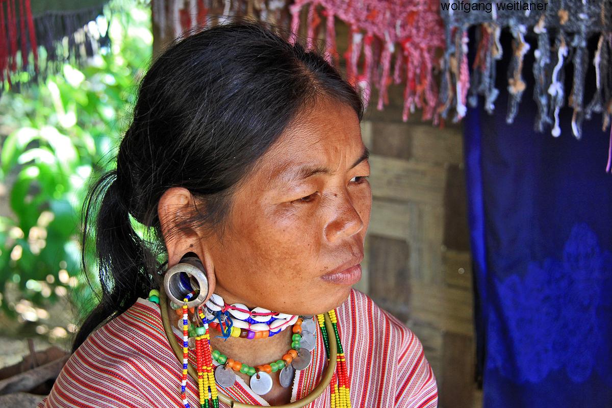 Karen Thailand