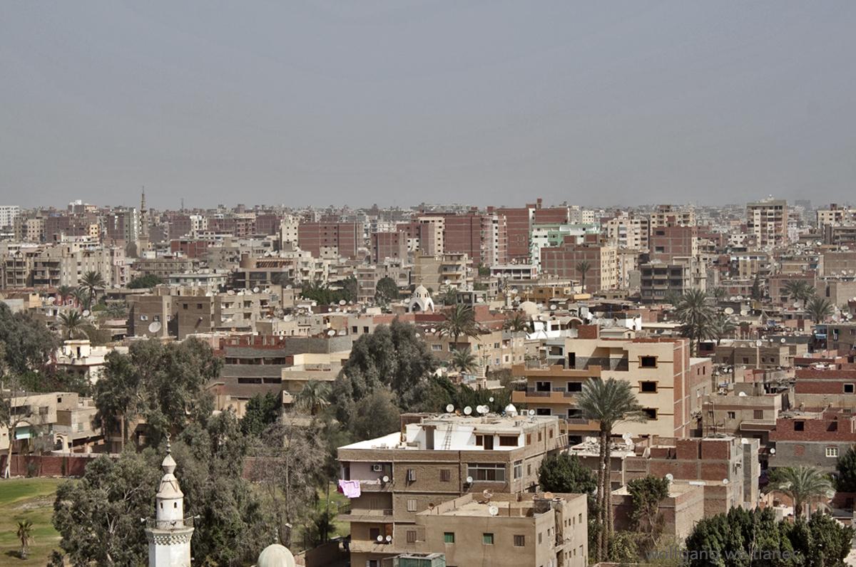 Gizeh, Kairo