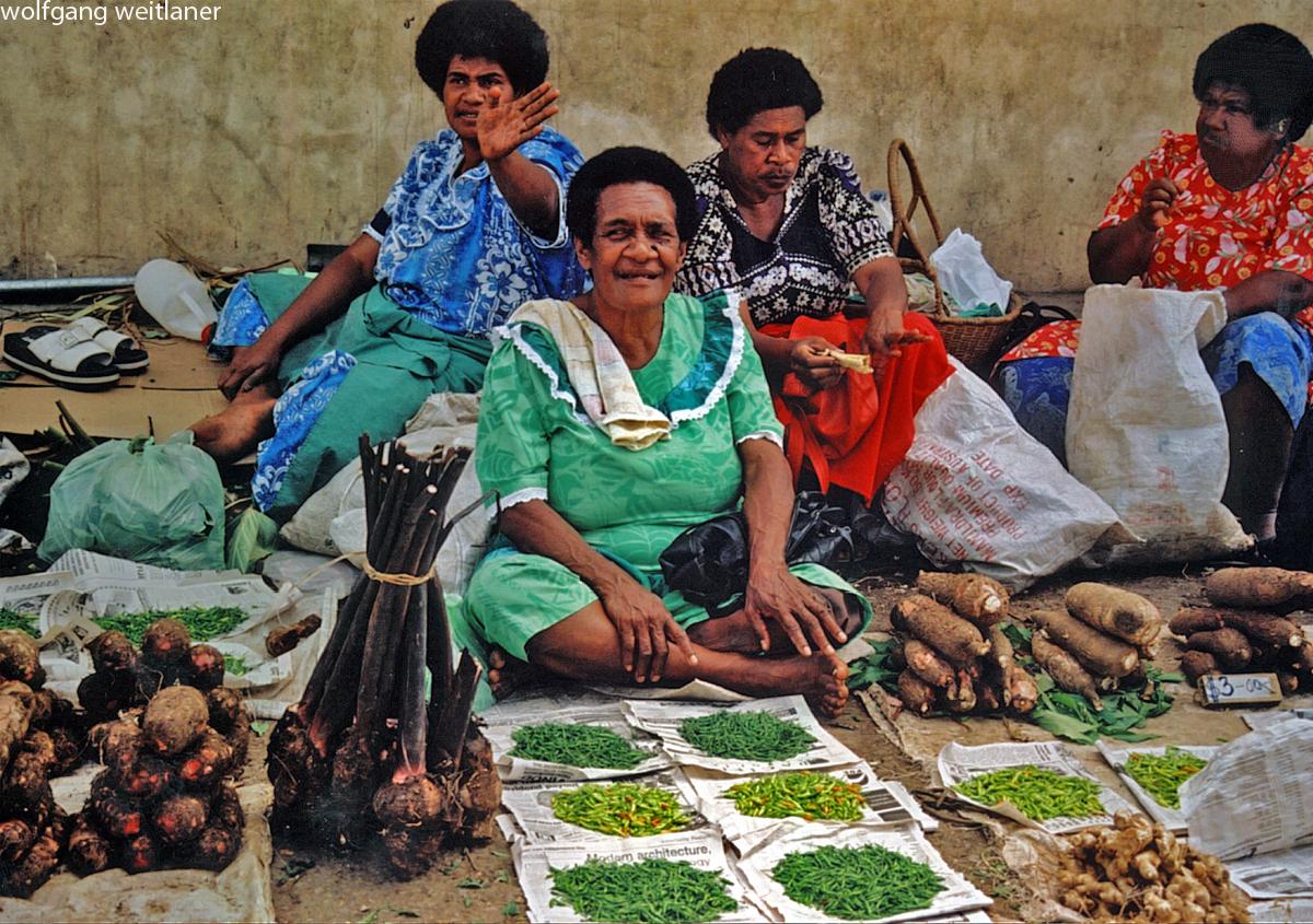 Lautoka Markt
