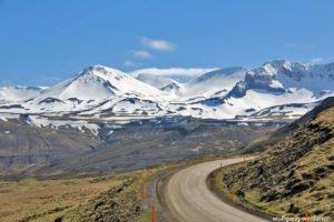 Von Hvammstangi nach Stykkishólmur, Island