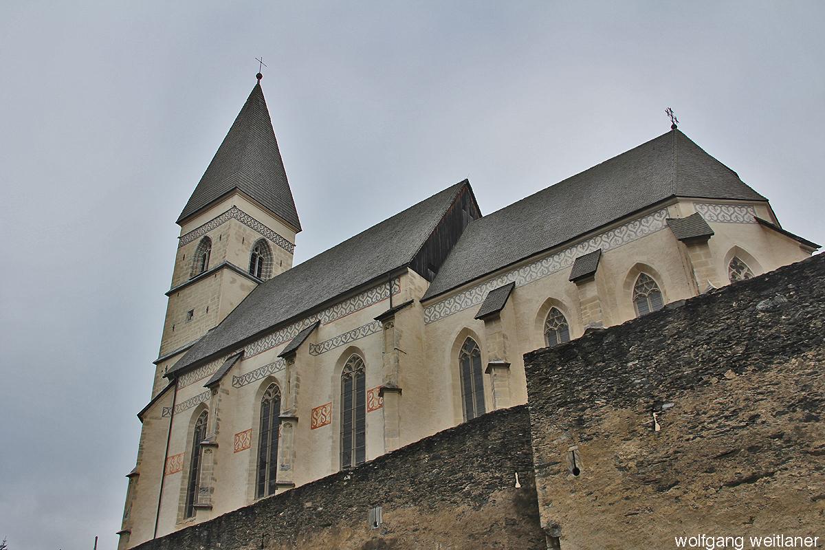 St Wolfgang Grades