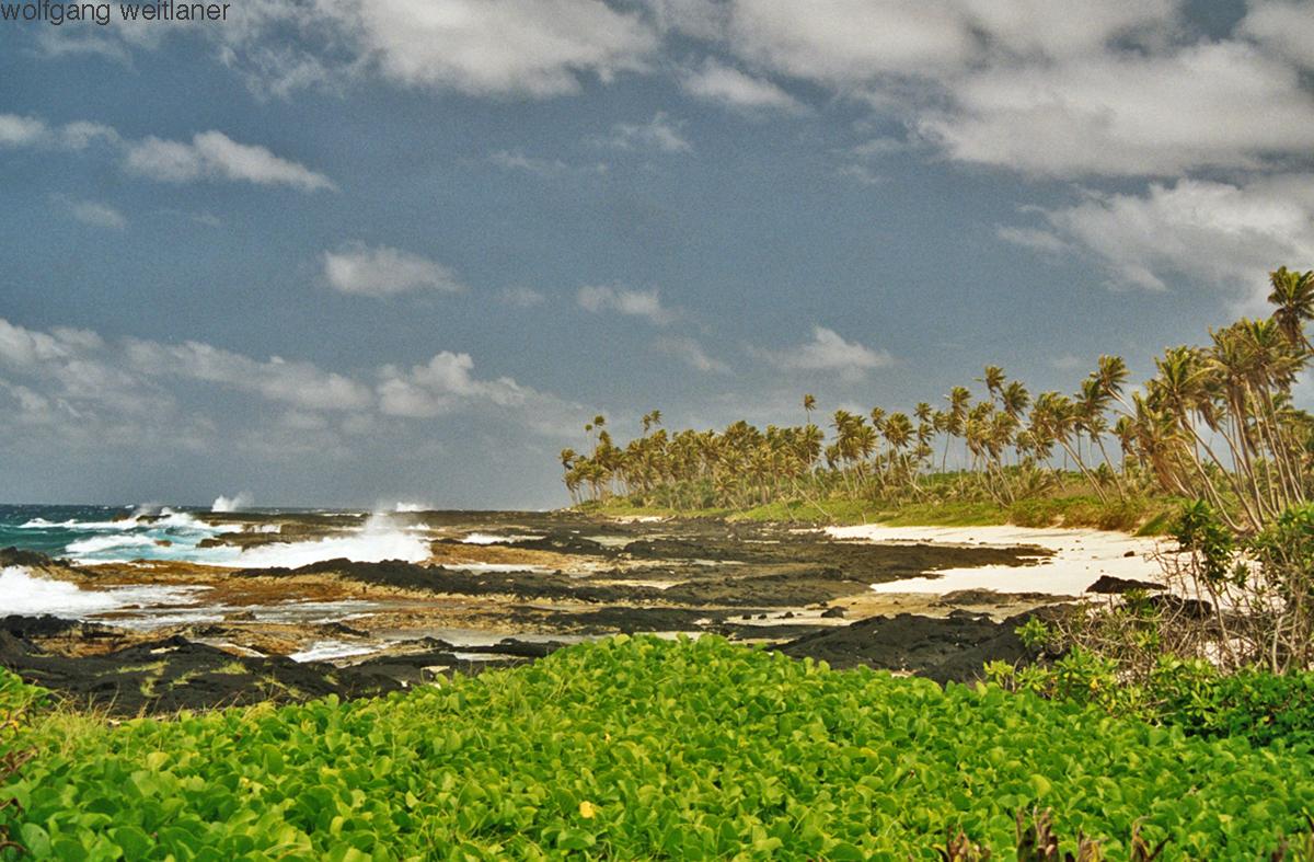 Savai'i Samoa