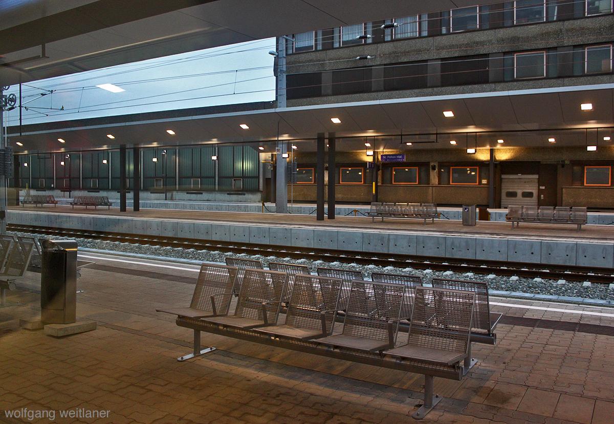 St Pölten Hauptbahnhof