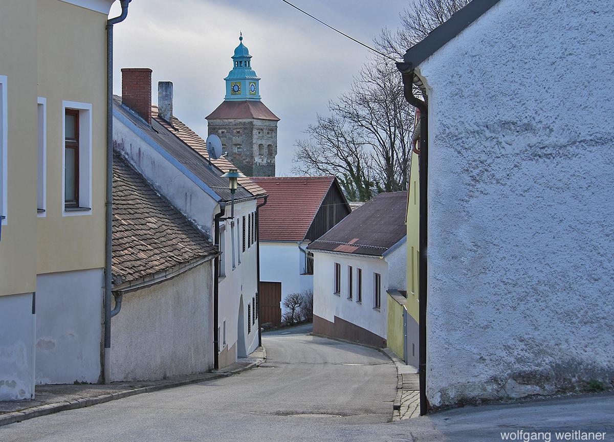 Schalining Burgenland
