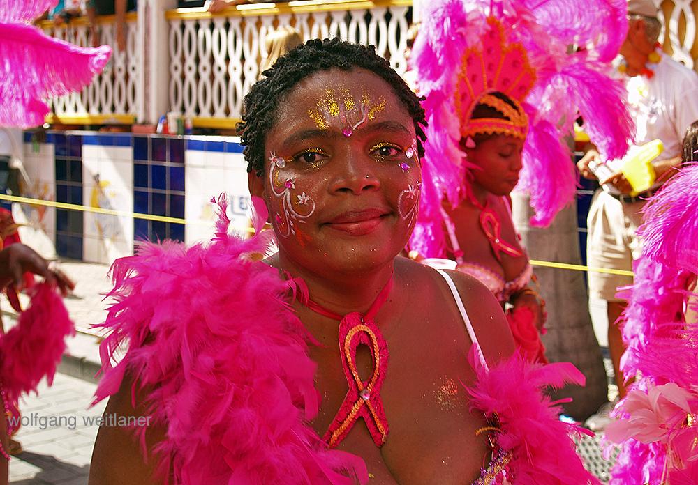 Carnival Philipsburg