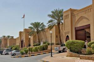 Fort und Souk von Nizwa, Oman