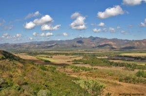 Valle de los Ingenios (Tal der Zuckermühlen), Trinidad, Kuba