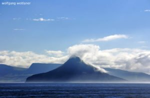 Morgenstimmung Färöer Inseln, Nordatlantik