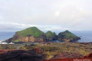 Heimaey, Westmänner-Inseln, Island