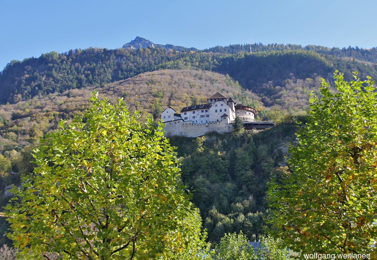 Vaduz, Liechtenstein,