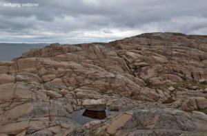 Schäreninseln vor Fjällbacka, Bohuslän, West-Schweden