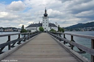 Schloss Ort, Traunsee, Gmunden, Oberösterreich
