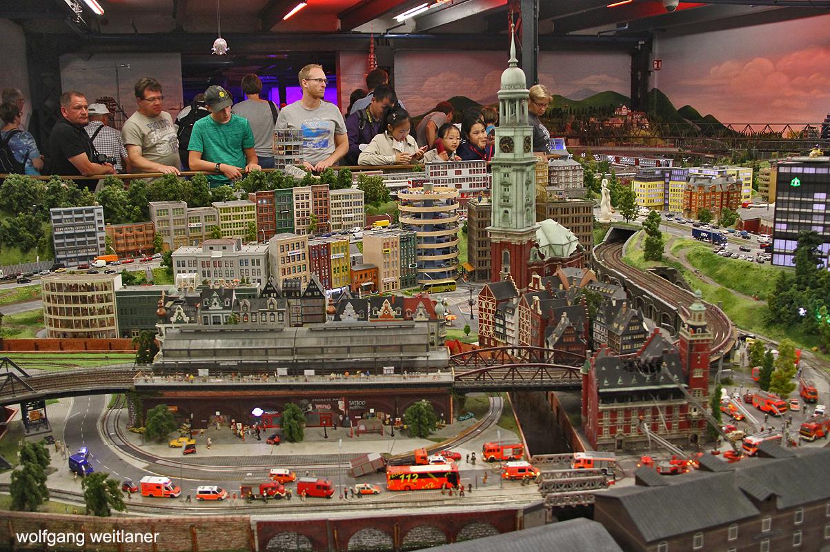 Miniatur Wunderwelt Hamburg