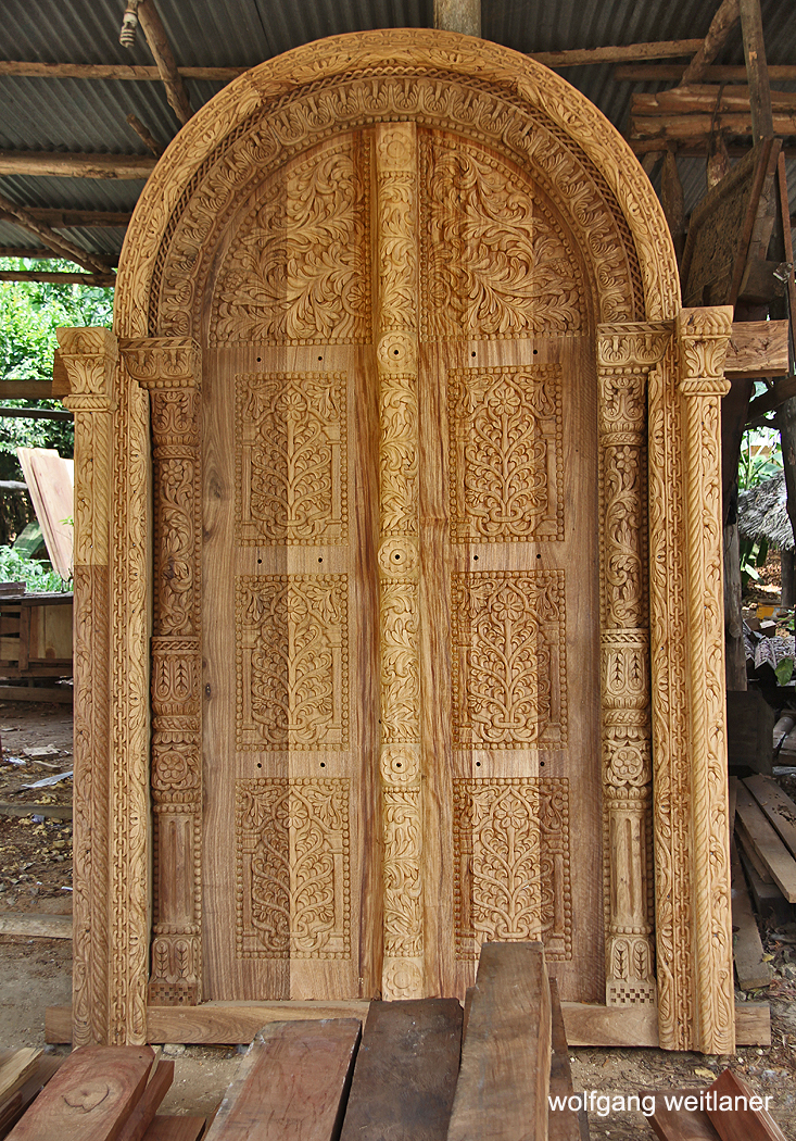 Türentischler Sansibar
