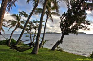 Inselidylle Tokoriki-Resort, Tokoriki Island, Mamanucas, Fiji