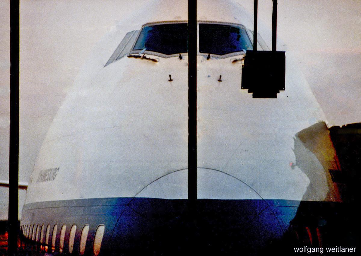 50 Jahre B747-Jumbo-Jet: Ein Gigant feiert Geburtstag